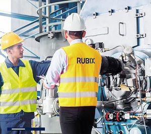 Rubix crece en España con la compra de dos distribuidoras sevillanas