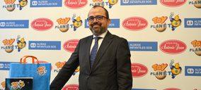 """Ignacio Gaspar (Toy Planet): """"Estamos trabajando la venta online, pero lo importante es no olvidar que seguimos siendo tienda física"""""""