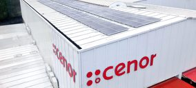 Cenor apuesta por las energías renovables