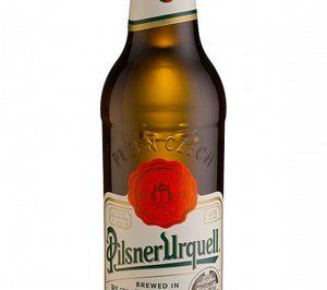 Agora distribuirá la cerveza Pilsner Urquell de Asahi