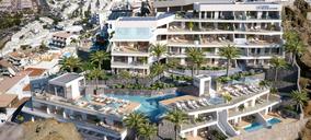 Una empresa de capital polaco proyecta unos apartamentos de lujo en Canarias
