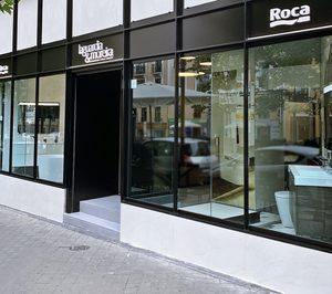 Laguardia & Moreira estrena showroom en Madrid