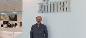 Víctor Bertolín (Zumex Group): El 70% de la gran distribución tiene instalados nuestros exprimidores y aún tenemos margen de crecimiento