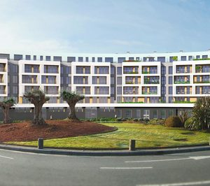 Grupo Eibar construirá 400 viviendas en Euskadi