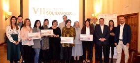 Cenor Electrodomésticos entrega sus VII Premios Solidarios