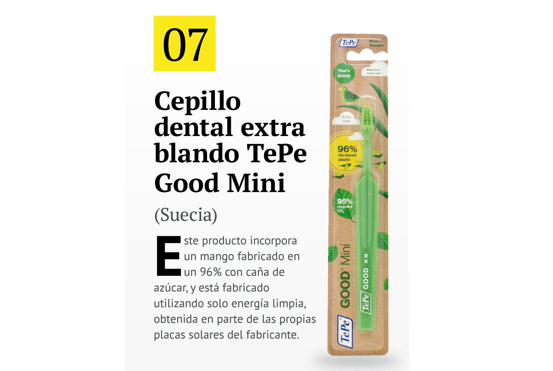 Tendencia Mintel: la Higiene Oral, a examen
