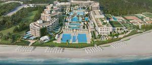 Informe 2020 sobre Resorts de Playa y de Golf en España
