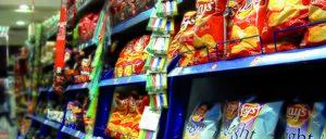 Análisis 2020 del lineal de Snacks y Frutos Secos