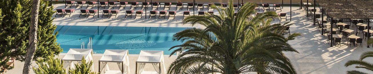 Informe 2020 de Grupos Hoteleros en España