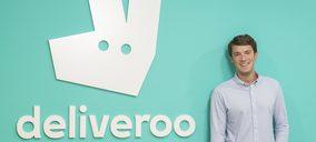 Álvaro Dexeus, director comercial de Deliveroo España