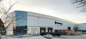 Embalex montará unas nuevas instalaciones logísticas