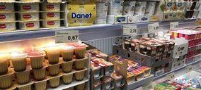El mercado de yogures y postres se mantiene plano, pese a los esfuerzos