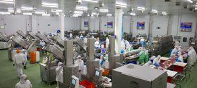 El grupo cárnico Medina mejora sus procesos logísticos vía inversiones