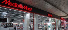 Ranking 2018 de tiendas MediaMarkt en España por ingresos, ventas/empleado y ventas/m2