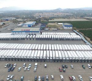 Transintercano cierra 2019 con más negocio y flota