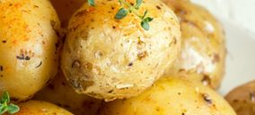 De la patata fresca a la IV gama: un negocio al alza