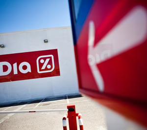 La nueva Dia Retail España comienza 2020 con 400 tiendas menos