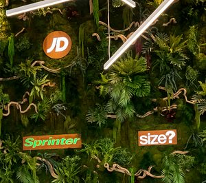ISRG cierra el año con sendos impulsos a 'Sprinter' y 'JD Sports'