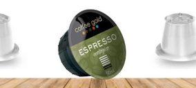 Coffee Productions mejora su competitividad y amplía surtido
