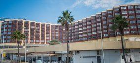 Q Hotels define los detalles de su proyecto hotelero de Cádiz
