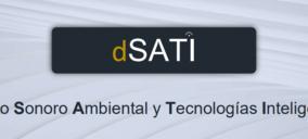 Nace dSATI - Diseño Sonoro Ambiental y Tecnologías Inteligentes