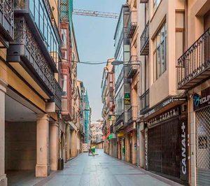 A punto de iniciarse las obras de un nuevo hotel en Soria