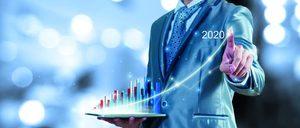 Termómetro 2020: Dos de cada tres empresas de gran consumo prevén aumentar sus ventas