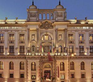 NH asume la explotación de ocho hoteles europeos