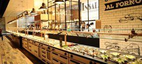 Muerde la Pasta estrena el primero de sus 17 locales previstos en 2020