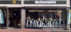 McDonalds estrenó formato en su última apertura de 2019