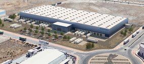 Gazeley construirá un almacén en Madrid