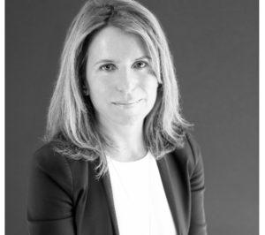 Duro Felguera nombra directora financiera a Gema Vázquez Díaz