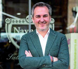 José Navarro (Herbolario Navarro): Tratamos de ganar tamaño para ser más competitivos
