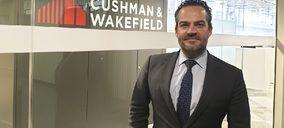 Jesús Silva designado director general de Cushman & Wakefield en España