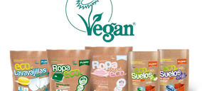 Careli avanza en la gran distribución e incorpora el certificado vegano