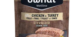 Cotécnica entra en comida húmeda para perros y gatos