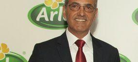 """Ignacio Cuadrado (Arla Foods): """"Nuestra facturación ha crecido un 20% desde 2016"""""""