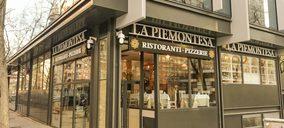 La Piemontesa reabre tras dos años y medio uno de sus locales de Madrid