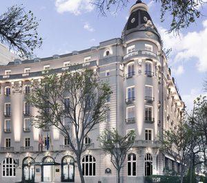 El nuevo Ritz abrirá sus puertas el próximo verano