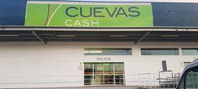 El Grupo Cuevas empieza a operar en su nueva sede de San Cibrao