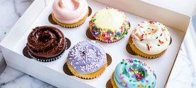 Una marca de cupcakes neoyorquina aterrizará en España