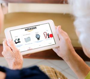 Amazon registra 500 M de pedidos globales en Navidad