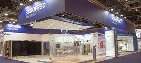 Eurofred reduce un 20% sus emisiones de CO2