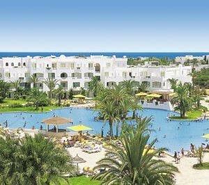 Vincci reduce su presencia en Túnez