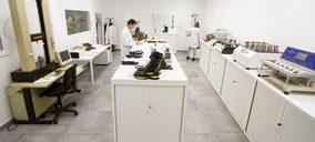 La especialista en calzado profesional Fal Seguridad renueva su laboratorio
