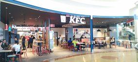 KFC cerró un año de récord con 14 aperturas en el mes de diciembre