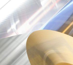 Iberfoil Aragón culminará en enero la ampliación de su planta