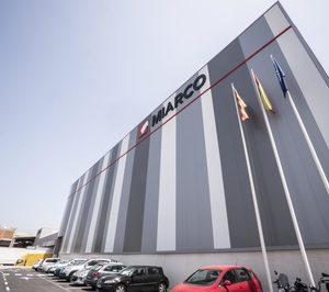 Miarco culmina la mejora de sus instalaciones en Paterna