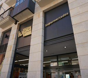 Supermercados Lupa concluye otro año de incremento de su superficie comercial