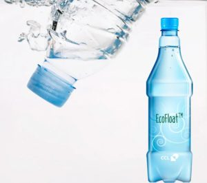 EcoFloat, el sleeve sostenible de CCL Label